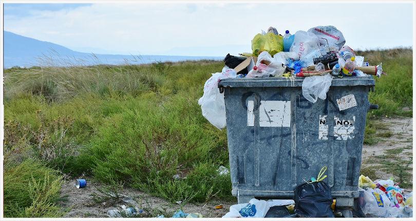 Statistics about waste