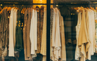Ethical & Sustainable Clothing. Your Guide To Buying Eco Friendly Fashion