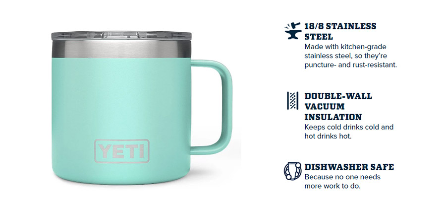 Yeti Coffee Mug Review Is This The Best Reusable Coffee Cup