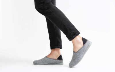 11 Best Sustainable Slippers [2021]. Where To Buy Eco Friendly Slippers