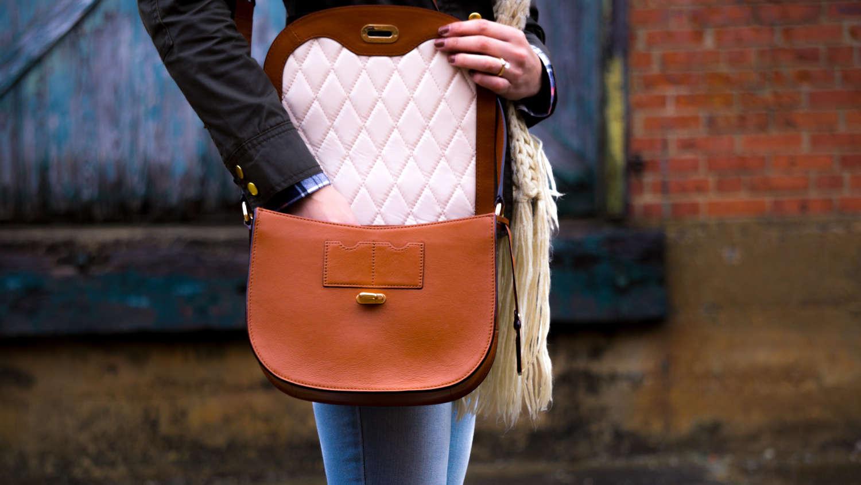 vegan leather purse brands