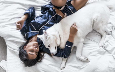 15 Best Ethical & Sustainable Pajama Brands in 2021