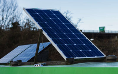 Solar Energy Facts: 15 Fun Facts About Solar Power