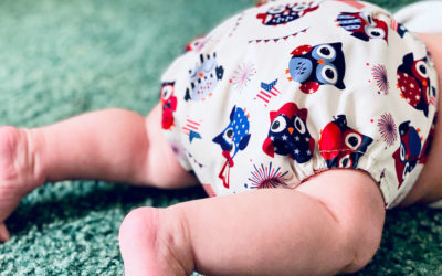 13 Eco Friendly Diapers Reviewed And Compared [2021]