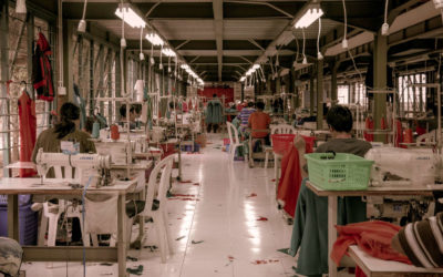 15 Sweatshop Facts & Statistics That Everyone Needs To Know