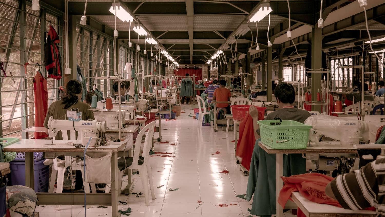 sweatshop facts