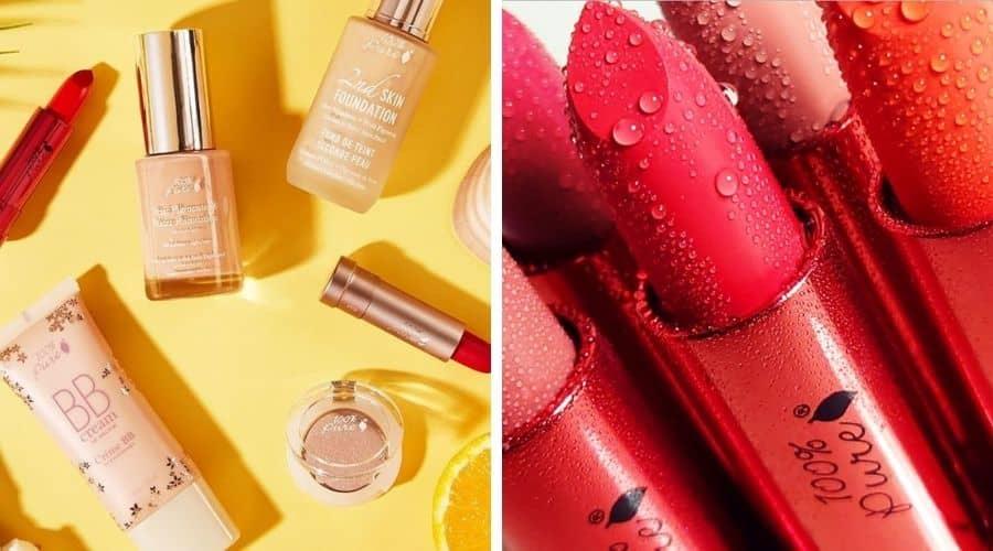 Best All Natural Makeup Brands 15