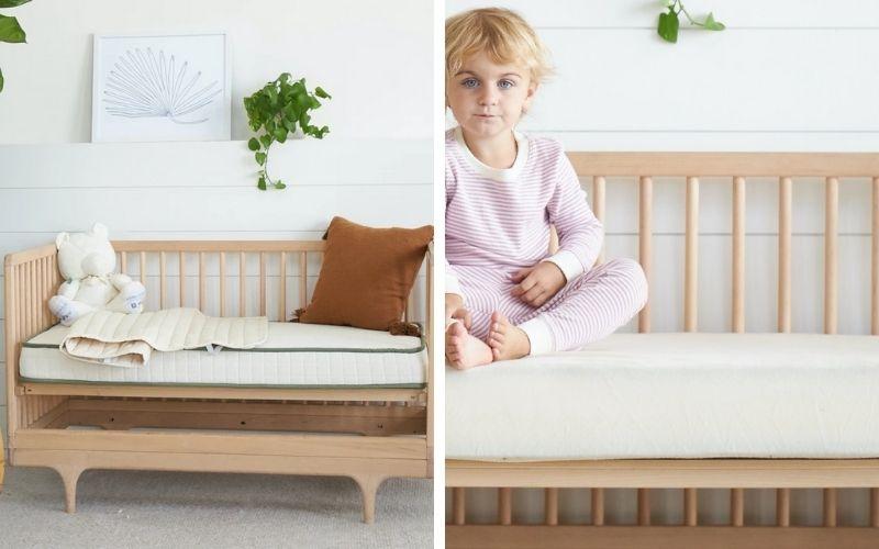 Avocado non toxic baby mattress