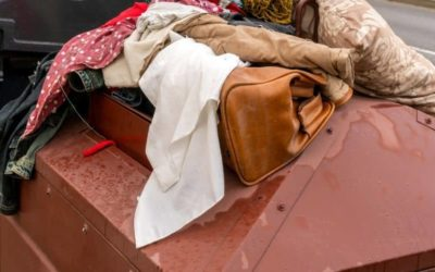 Fashion & Textile Waste Statistics:  Facts About Clothing In Landfills