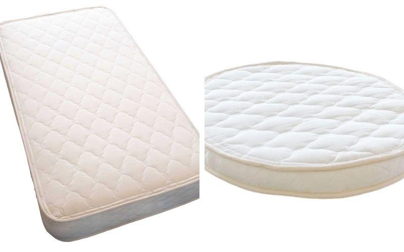 Savvy Rest Non-Toxic Crib Mattresses