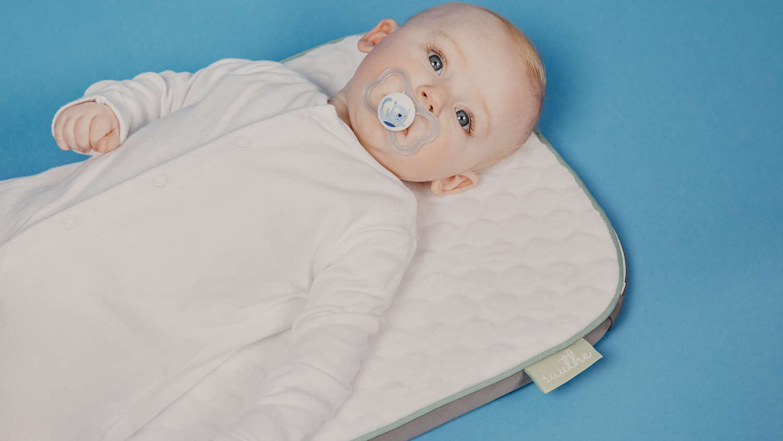 organic baby mattress