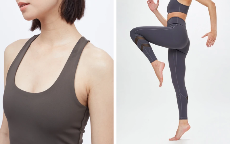Tentree activewear