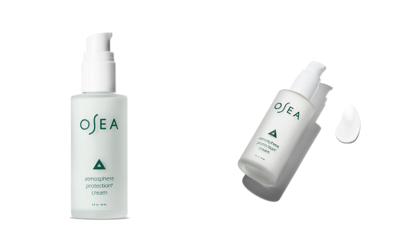 OSEA organic moisturizers