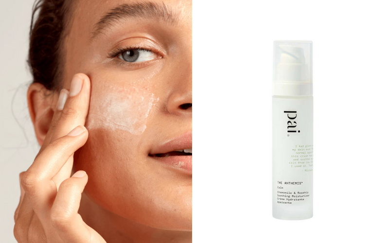 Pai soothing moisturizer