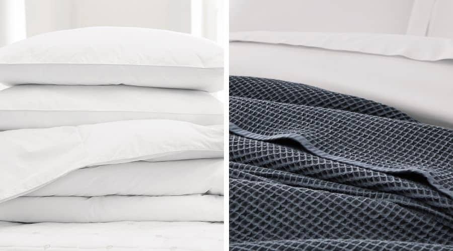 Boll & Branch organic bedding sets