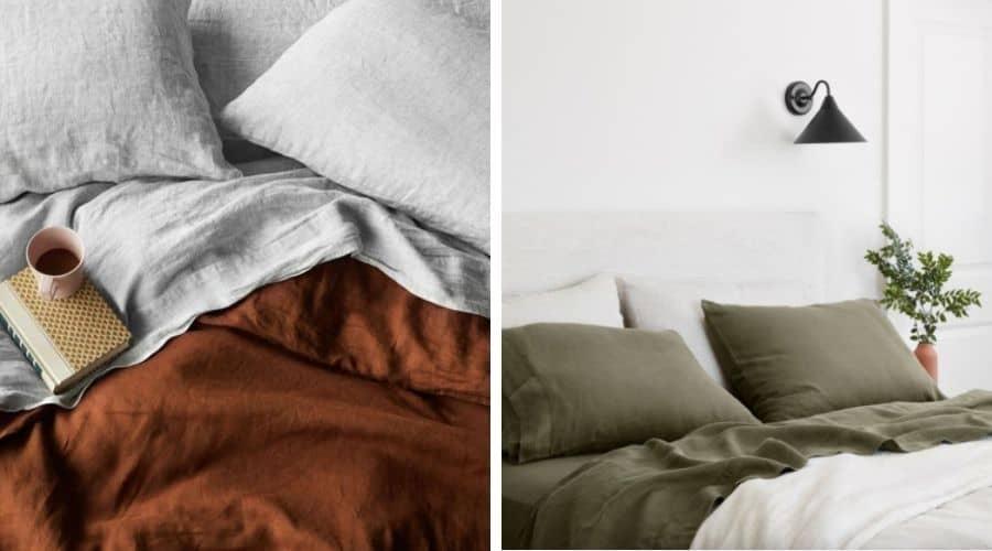 Citizenry bedding